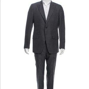 Tom Ford Silk Blend Suit